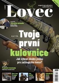 Lovec 5/2020