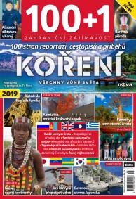 100+1 zahraniční zajímavost SPECIÁl LÉTO 2019