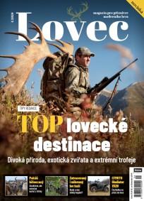 Lovec 4/2020