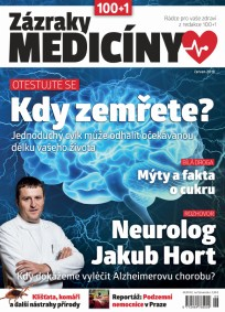 Zázraky medicíny 6/2019