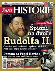 Živá historie 1-2/2019