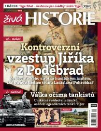 Živá historie 9/2020