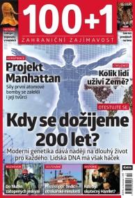 100+1 zahraniční zajímavost 10/2020