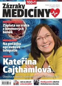 Zázraky medicíny 3/2019