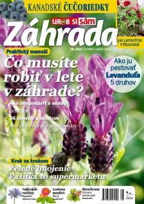 Záhrada 2020 05