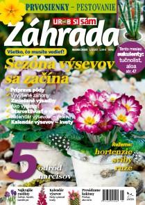 Záhrada 2020 01