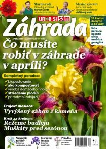 Záhrada 2020 02