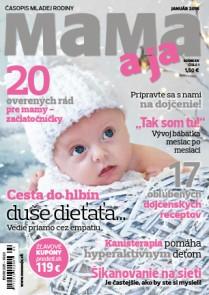 Mama a Ja 01/2015