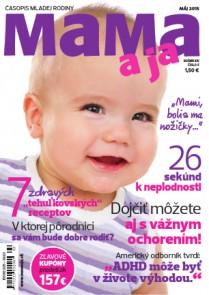 Mama a Ja 05/2015