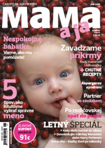 Mama a Ja 06/2015