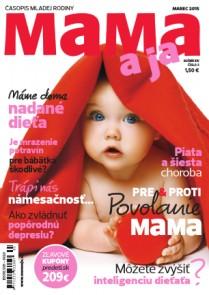 Mama a Ja 03/2025