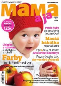 Mama a Ja 09/2015