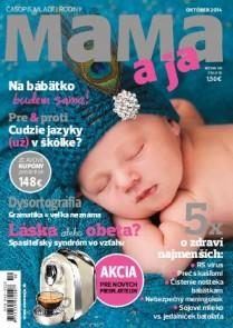 Mama a Ja 10/2014