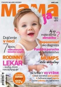 Mama a Ja 04/2015