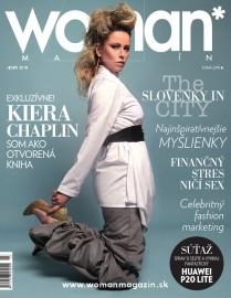 Woman magazín jeseň 2018