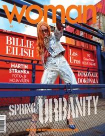 Woman magazín jar 2020
