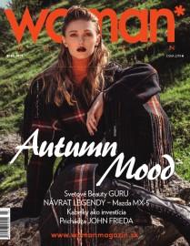 Woman magazín jesen 2019
