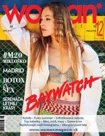 Woman magazín leto 2017