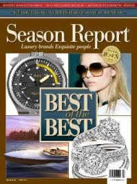 Season Report jesen 2013