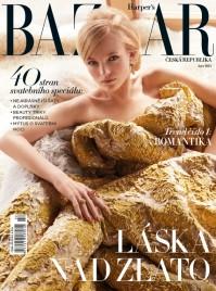 Harper's Bazaar - 02/2021