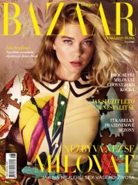Harper's Bazaar - 06/2020
