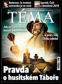 TÉMA - 25.5.2018