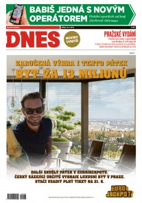 MF DNES - 19.6.2019