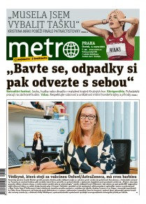 METRO - 5.8.2021