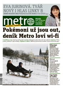 METRO - 15.1.2021