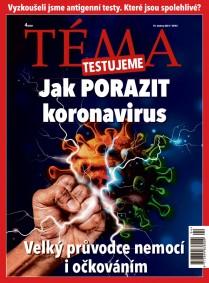 TÉMA TESTUJEME - 04/2021