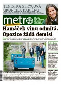 METRO - 5.5.2021
