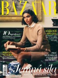 Harper's Bazaar - 10/2020