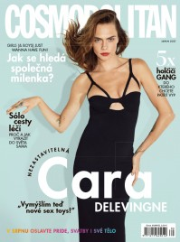 Cosmopolitan - 08/2021