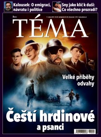 TÉMA DNES - 11.1.2019