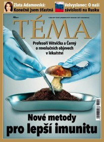 TÉMA - 6.10.2017
