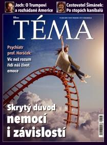 TÉMA DNES - 15.1.2021