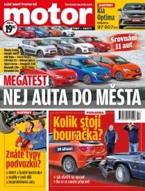 Motor - 07/2020
