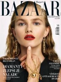 Harper's Bazaar - 11/2020