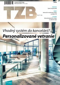 TZB HAUSTECHNIK 2018 03