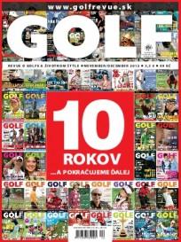 Golf revue 12/2012