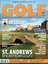 GOLLF revue 3/2013