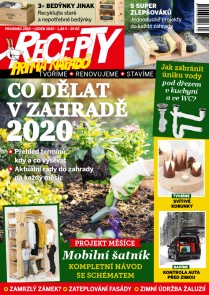 Recepty prima nápadů 12/2019-1/2020