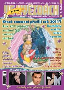 VE HVĚZDÁCH č.17/2010
