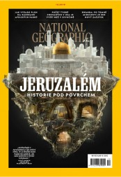 National Geographic 12/2019