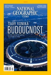 National Geographic 2/2019