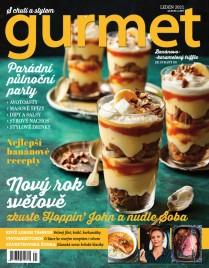 Gurmet 1/2021