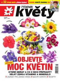 Týdeník Květy 21/2020