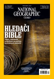 National Geographic 12_2018