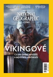 National Geographic 3/2017