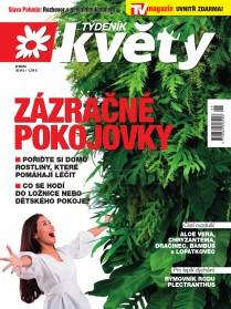 Týdeník Květy 9/2020